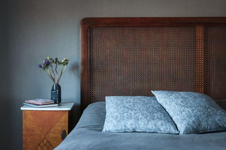 Sänggavel från jotex.se