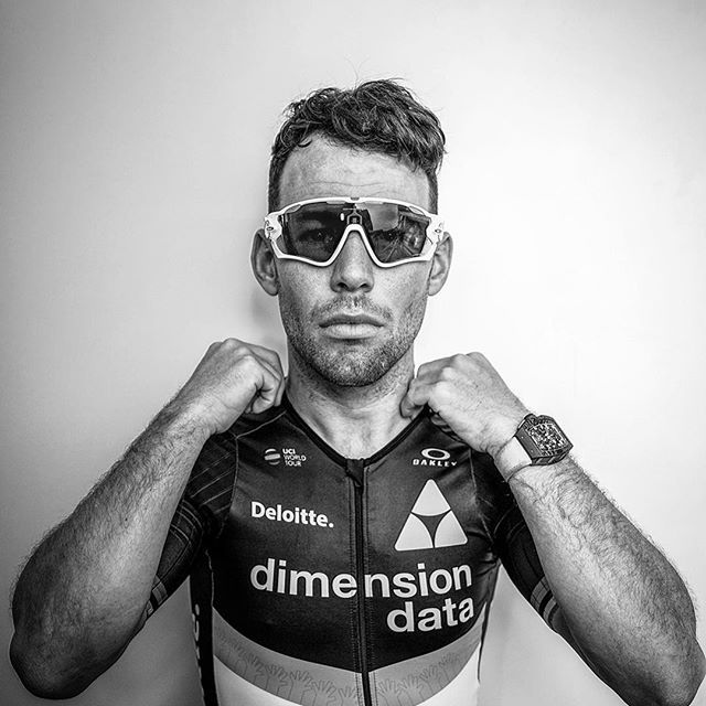 Still the Dude Mark Cavendish photo credit modcyclingphoto