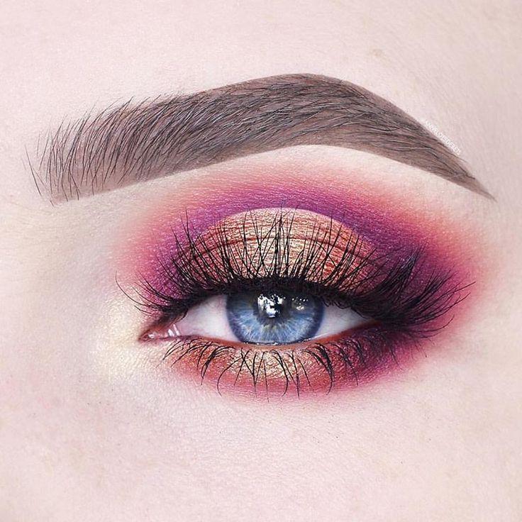 20 Gorgeous Glitter Eyeshadow Ideas That Will Put Some