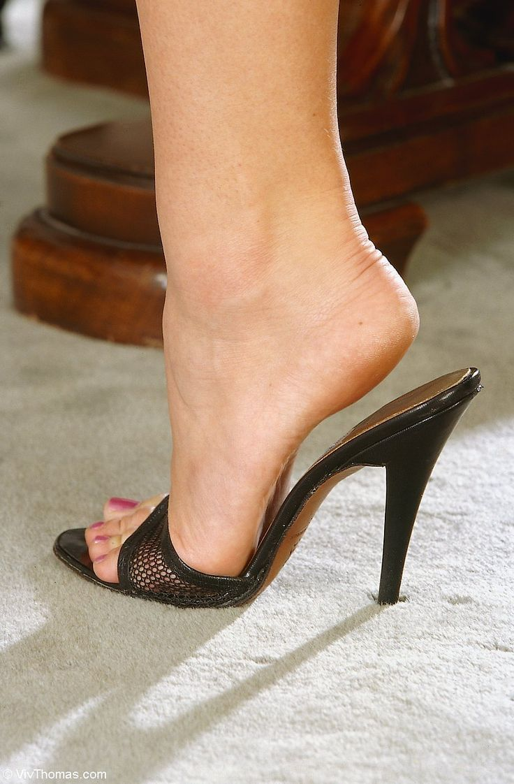 242 Best Sexy Mules Images On Pinterest Shoe Footwear