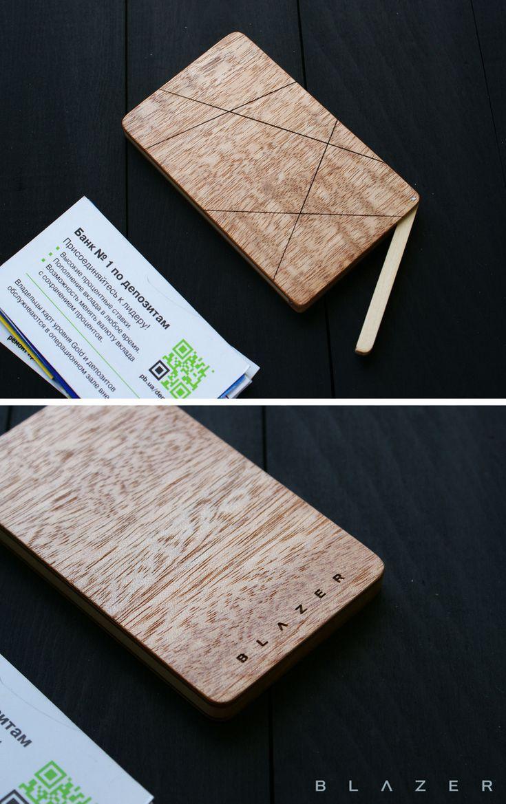 Business Card Case Business Card Holder Wood Cardholder Etsy Wood Business Cards Business Card Case Leather Business Card Holder