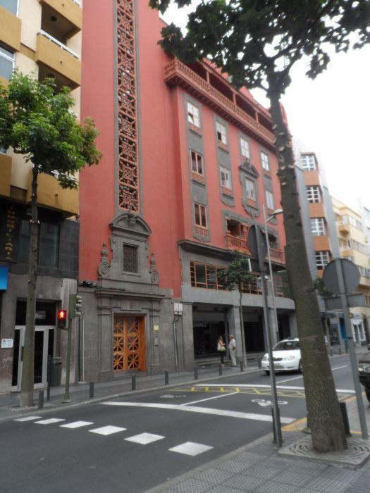 Pisos en venta leon y castillo las palmas for Alquiler pisos alcaravaneras