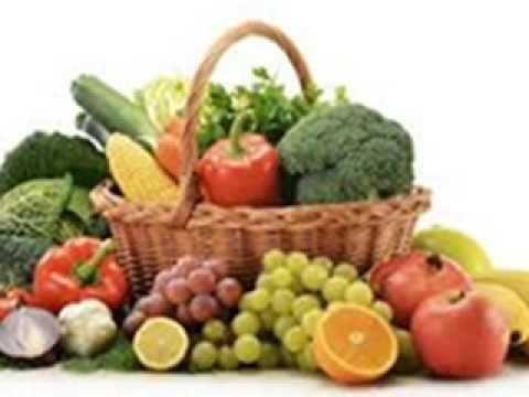 Inilah Daftar Makanan Sehat Untuk Hidup Lebih Lama