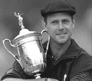 Payne Stewart - Professional Golfer - Age 42 - Died October 25,1999 - Plane Crash