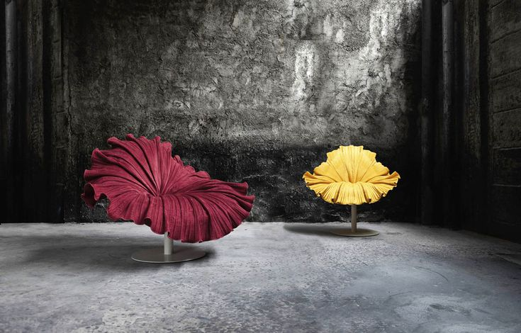 Positive Magazine > Design > Kenneth Cobonpue Love these chairs!