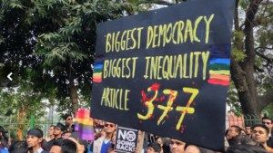 Members #India #LGBT community have formed @gaysifamily platform in an attempt to gather stories of their struggle @GayAsiaNews @LGBTWeekly #LGBT