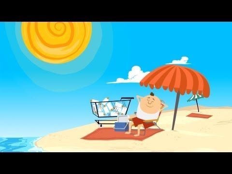 Why do we have to wear sunscreen? The science behind UV rays and sunscreen. - Kevin P. Boyd - YouTube
