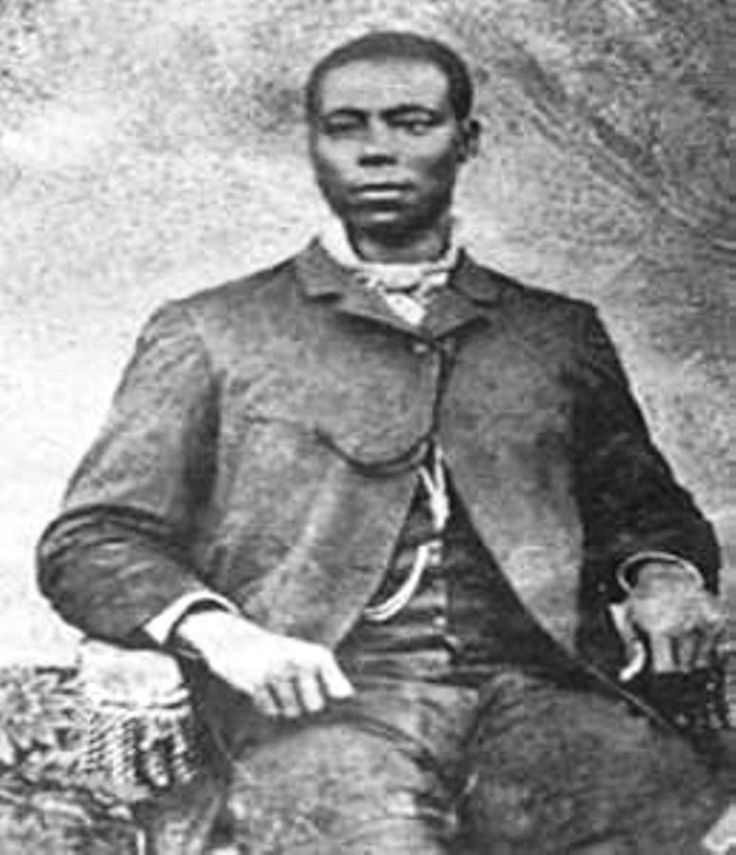 Thomas Jennings (1791 - 1859)On March 3, 1821, Thomas Jennings became the first African American to receive a patent. As the owner of a New York dry-cleaning business, Jennings invented and patented a new process for cleaning clothing. Jennings used the money he earned with his invention to buy his family out of slavery. Active as an abolitionist, Jennings published petitions that advocated the end of slavery in New York.