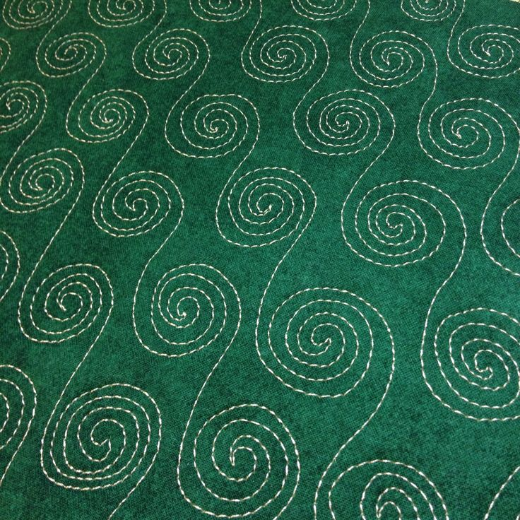 Free-Motion Quilting workshop | Lliving Water Quilter