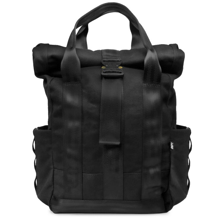 http://www.defybags.com/verbockel-rolltop-backpack/