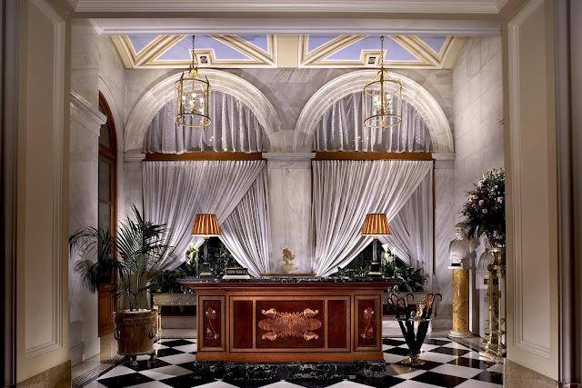 Passion For Luxury: Hotel Grande Bretagne - Athens-GREECE