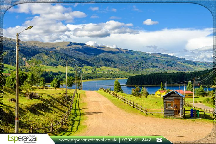 Neusa Lake in Cundinamarca, Colombia:       #southamerica #colombia #neusalake #lake #picoftheday #beautiful #photo #pic #tourism #flights #travel #travelphotography #travelsouthamerica #travelblog #traveldiaries #booknow #bookonline #esperanza #esperanzatravel #flightstocolombia #flightstosouthamerica #cheapflights #cheapflightstosouthamerica #travelagents #travelagentsinuk       South America #TravelExperts: http://www.esperanzatravel.co.uk/cheap-flights-to-colombia.php
