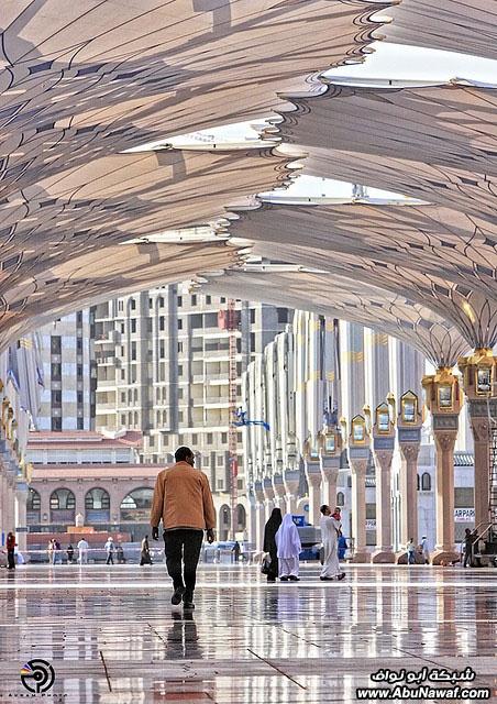 Madina | The Prophet's Mosque - SkyscraperCity