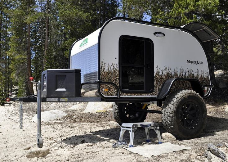 Voyager Campground