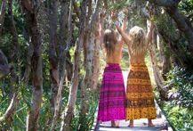 Beautiful Indian Hippie Boho Chic Clothing from www.hindiindie.com