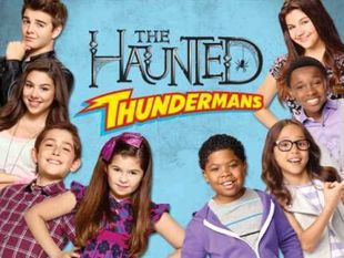 Thunderverse   The Thundermans Wiki   Fandom powered by Wikia