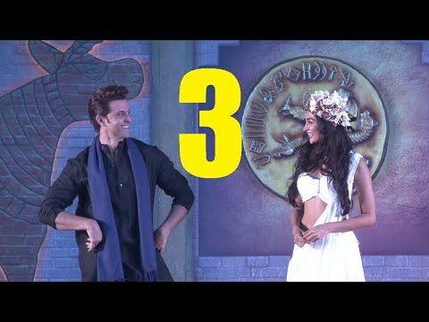 MOHENJO DARO pc with Hrithik Roshan, Pooja Hegde & Ashutosh Gowariker | PART 3