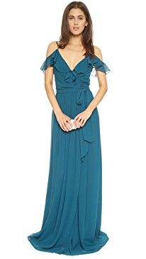 New Joanna August Portia Off Shoulder Wrap Dress online. Find great deals on HATCH Clothing from top store. Sku rdbb49344usdb62217