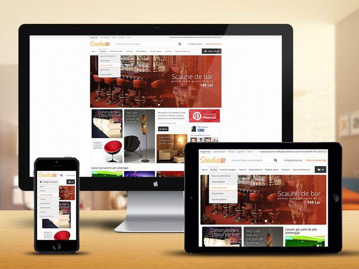 Studio32.ro - Homepage