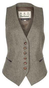 Barbour Ladies Thornton Waistcoat