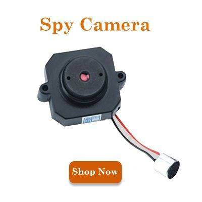 Best Spy Hidden Wireless Camera in Delhi, Our spy cameras come in various size and shape and these are easy to install in various items.
