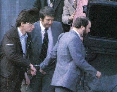 Dennis Nilsen. Going to court