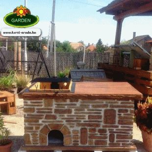 Kerti grillezők, kerti sütök, bográcsozok óriási választékban kaphatók. Magyarország legnagyobb kerti grillező készletével várjuk a kedves vásárlókat. http://www.kerti-aruda.hu/24-kerti-grillezk-