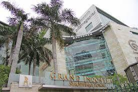 grand indonesia mall - Google Search