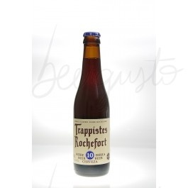 Rochefort Trappistes 10 on Beergusto.com
