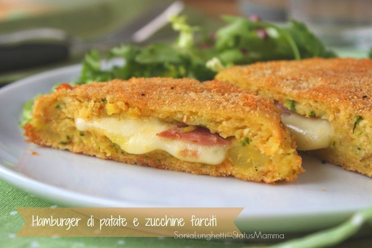 Molto gustosi e golosi si possono farcire con formaggio tipo provola o mozzarella ben scolata ed affettati. Perfetti per i grandi e golosi per i più piccoli.