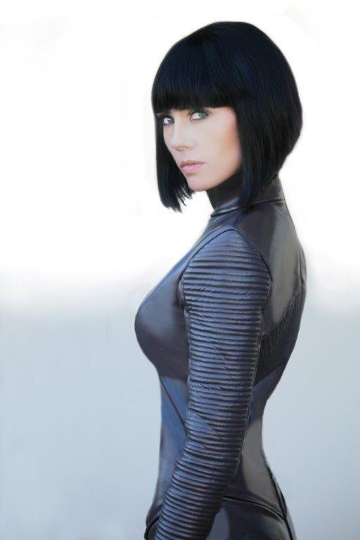 Adrienne Wilkinson Nude Photos 8