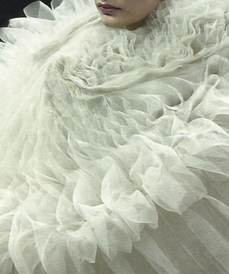 ZsaZsa Bellagio: It's All White