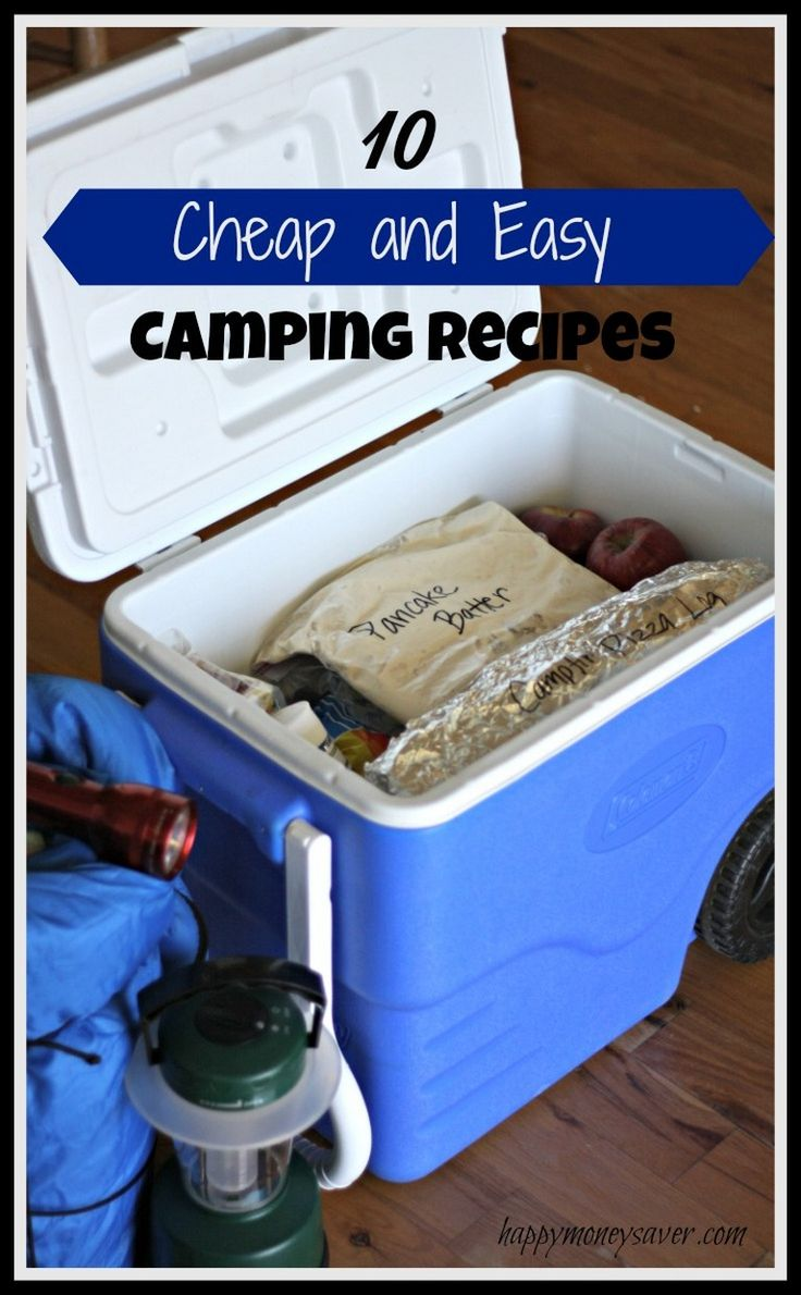 There are a number of individuals who go camping regularly. It does not have to cost a lot of money, and can be enjoyed by people of all ages. Off-sea...