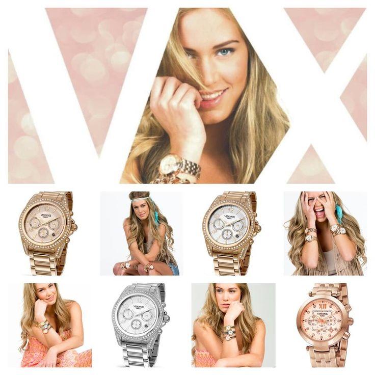 VX collection by VendouX