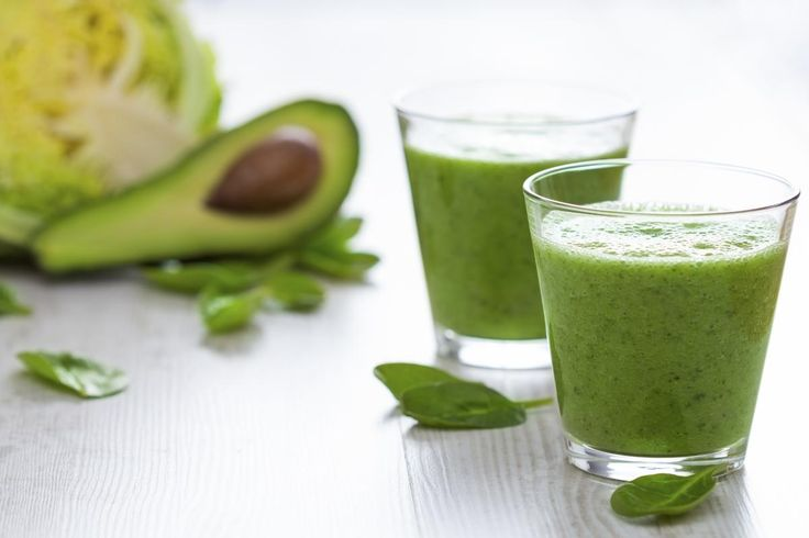 This bioactive green smoothie is low in calories, it is great for replacing one of your snacks during diets, or for whenever you need a vitamin burst.