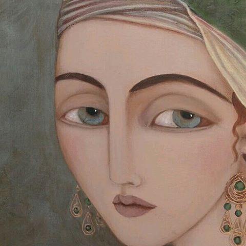 Faiza Maghni , Peintre Algérienne (Oran) #algerie #algeria #oran #peinturedalgerie #art #art🎨 #artwork #artofinstgram #paint #painting #الجزائر #الجزائر_المحمية_بالله #تاريخ_الجزائر #التراث_الجزائري #اللباس_التقليدي_الجزائري #لوحات_فنية_جزائرية #لوحة_فنية