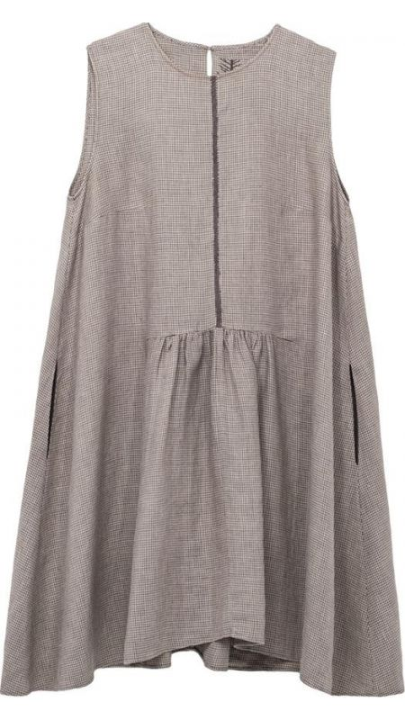 Woman : Dress Cayo Cordoama Front of dress