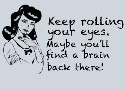 Looking for your brain?