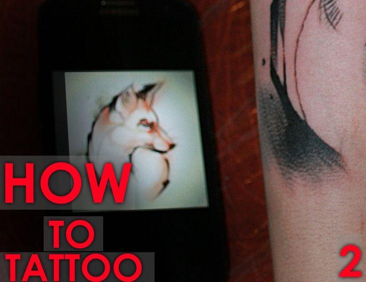 HOW TO TATTOO, tattooing , TIME LAPSE, Алексей Михайлов, как делают тату https://youtu.be/sHL65VCphco