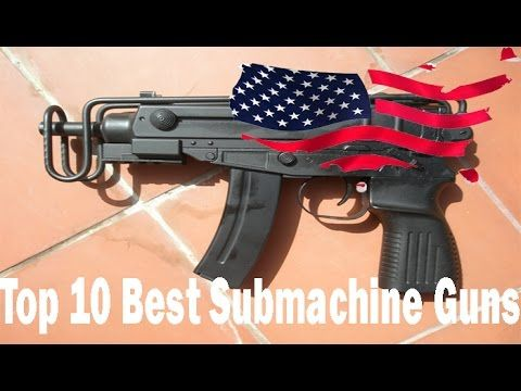 Uzi: full disassembly & assembly - YouTube | FIREARMS | Guns