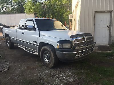 cool 1996 Dodge Ram 2500 - For Sale View more at http://shipperscentral.com/wp/product/1996-dodge-ram-2500-for-sale/