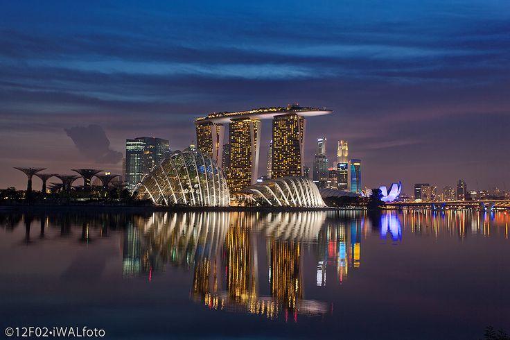 Woodlands, Singapore | gLObal icONs | Pinterest