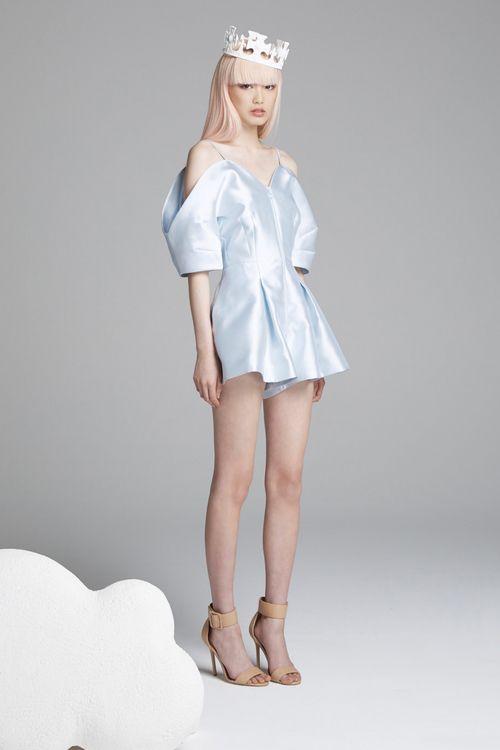 Fernanda Ly | Fernanda Hin Lin Ly - the Fashion Spot