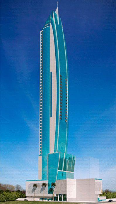 Boreal Tower -                  The Skyscraper Center