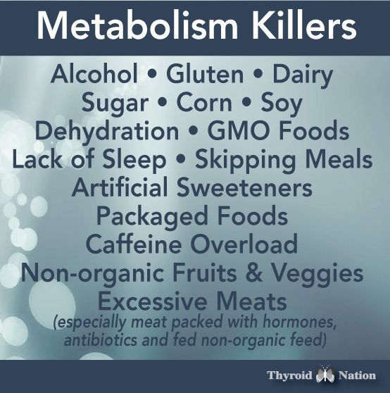See more here ► https://www.youtube.com/watch?v=ITkJDrQsNKg Tags: how to lose weight without exercise and diet, how to loss weight without exercise, loss weight without exercise - Trying to lose weight? Wanting to shed a few pounds? Maybe you suffer with thyroid issues or hypothyroidism. These things can be Metabolism Killers. Gluten, Artificial Sweeteners, Dairy, Corn, Soy, Sugar, Lack of sleep... and many more.  Listen to your body!   http://thyroidnation.com  #Metabolism #Thyroid