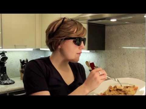 32 best Hannah Hart\'s My Drunk Kitchen YouTube images on Pinterest ...