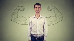 Desarrolle Musculo