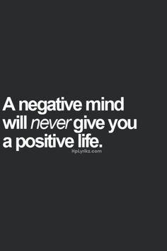 Positive thinking girls