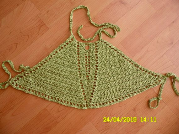 198 Best Crochet Bikini Pattern Images On Pinterest Crochet Bikini