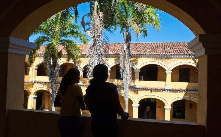 Mompox, Colombia: a town from the pages of Gabriel García Márquez